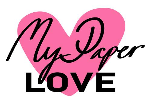 www.mypaperlove.se