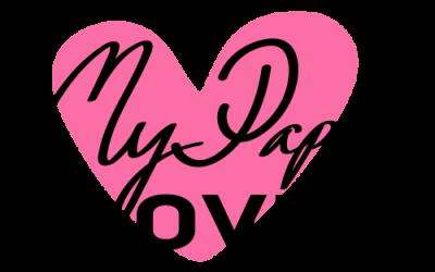 My Paper Love varumärke 210222